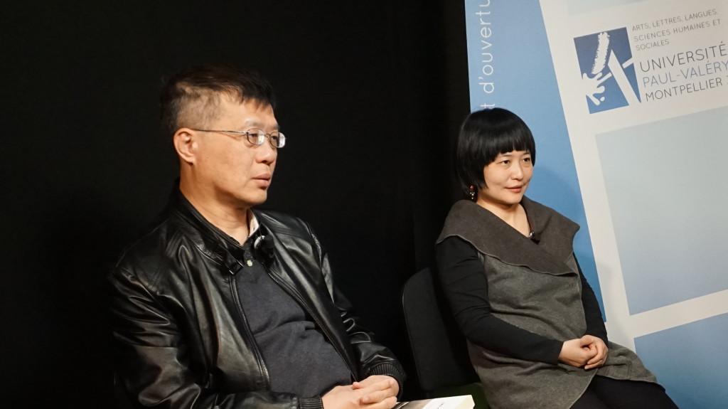 CHEN LI et YE Mimi
