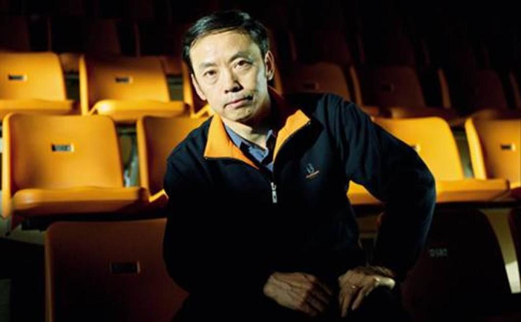 M. HE Jiahong