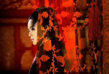 jeudi 21 avril : The Assassin de HOU Hsiao-hsien